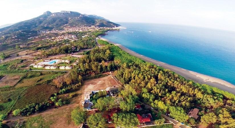 Marina Torre Navarrese Beach Resort | Foto 12