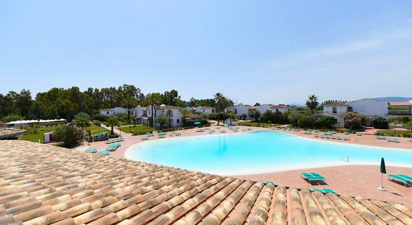 Marina Torre Navarrese Beach Resort | Foto 3