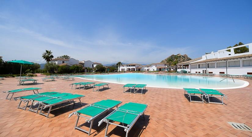 Marina Torre Navarrese Beach Resort | Foto 14