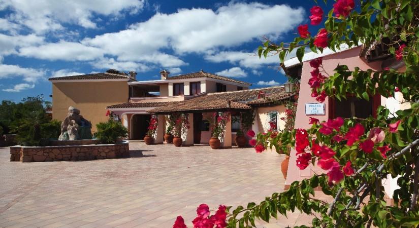 I Giardini Di Cala Ginepro Resort | Foto 19