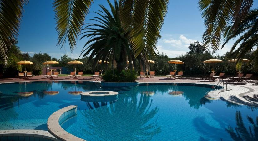 I Giardini Di Cala Ginepro Resort | Foto 1