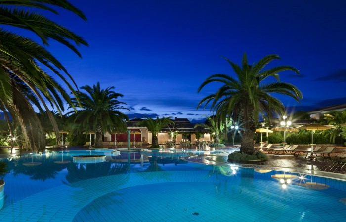 I Giardini Di Cala Ginepro Resort