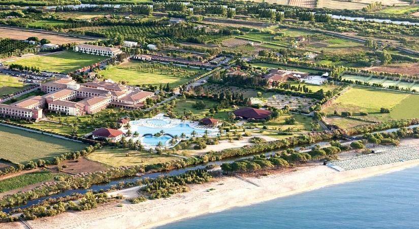 Marina Resort Garden & Beach Club | Foto 15