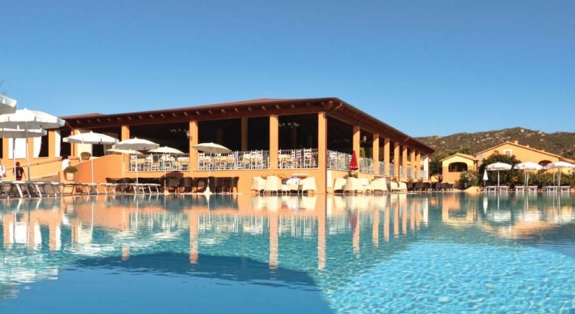 Marina Rey Beach Resort | Foto 28