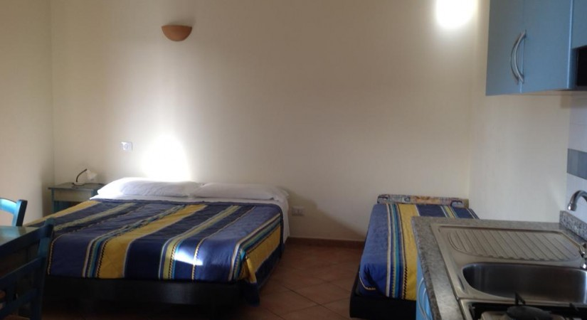 Club Esse Residence Capo D'Orso | Foto 11