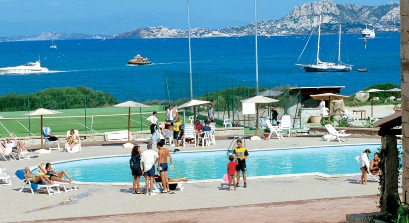 Club Esse Residence Capo D'Orso | Foto 2