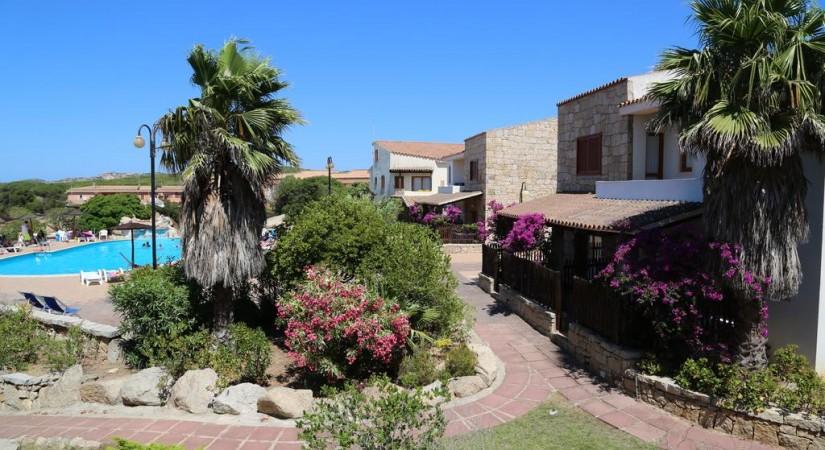 Club Esse Residence Capo D'Orso | Foto 3