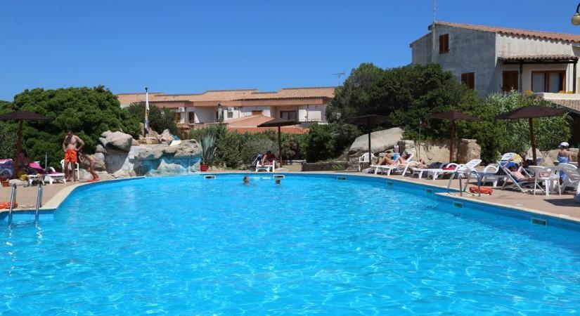 Club Esse Residence Capo D'Orso | Foto 1