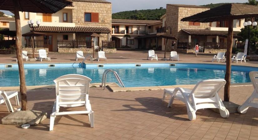 Club Esse Residence Capo D'Orso | Foto 4