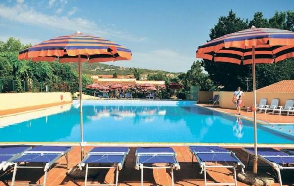 Club Hotel Eurovillage