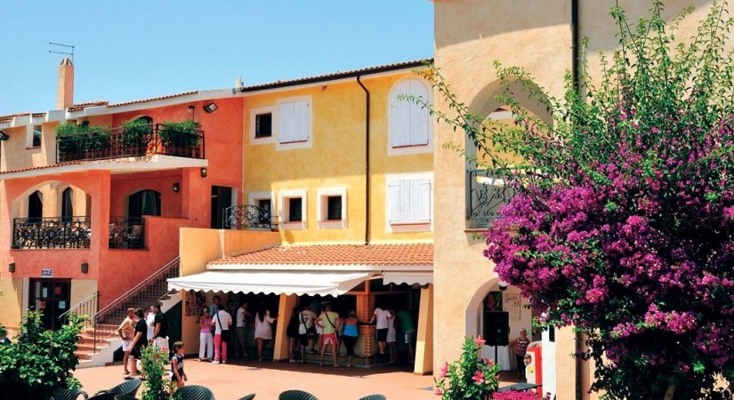 Club Hotel Eurovillage | Foto 4