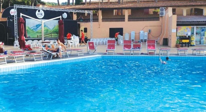 Club Esse Cala Bitta | Foto 2