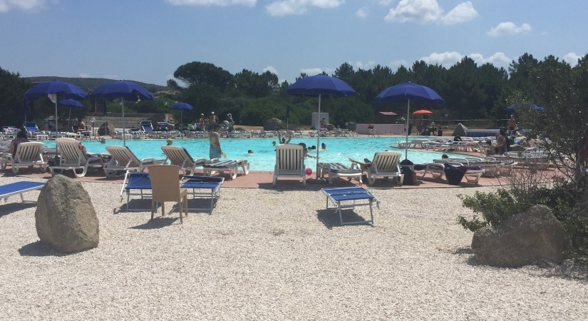 Club Esse Gallura Beach Village | Foto 4