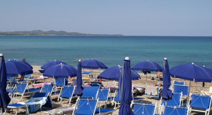 Club Esse Gallura Beach Village | Foto 9
