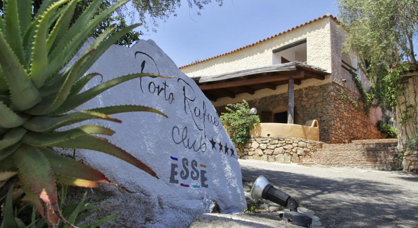 Club Esse Porto Rafael | Foto 1