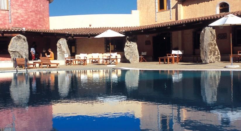 Club Esse Posada Beach Resort | Foto 10