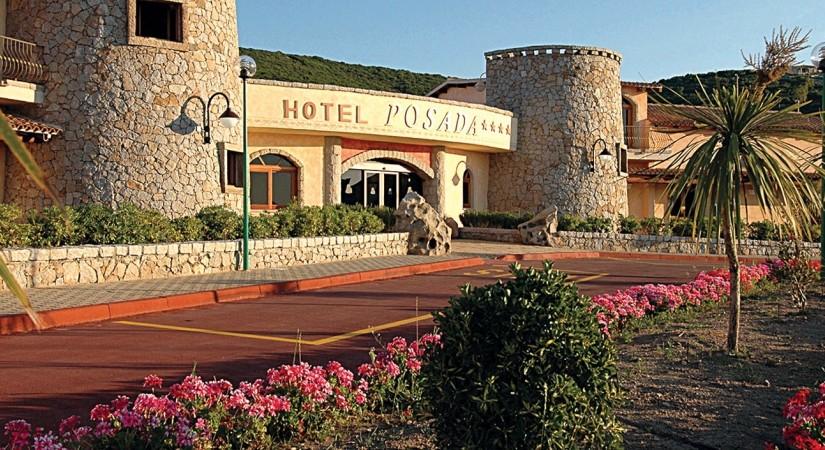 Club Esse Posada Beach Resort | Foto 8