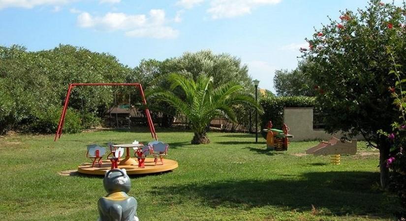 Baia Aranzos Beach Club Resort | Foto 9