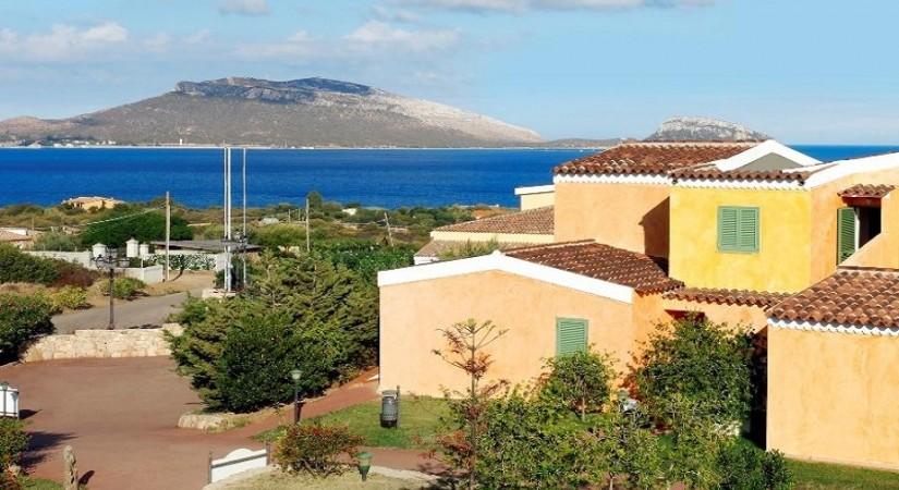 Baia Aranzos Beach Club Resort | Foto 11