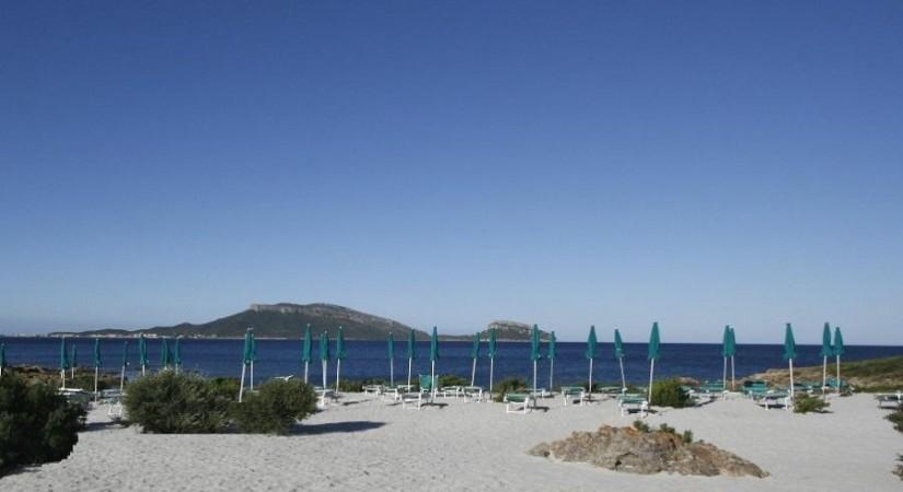 Baia Aranzos Beach Club Resort | Foto 12