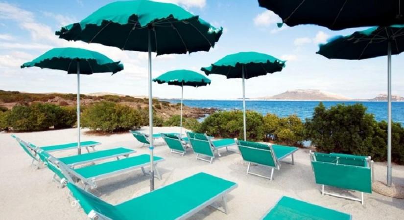 Baia Aranzos Beach Club Resort | Foto 19