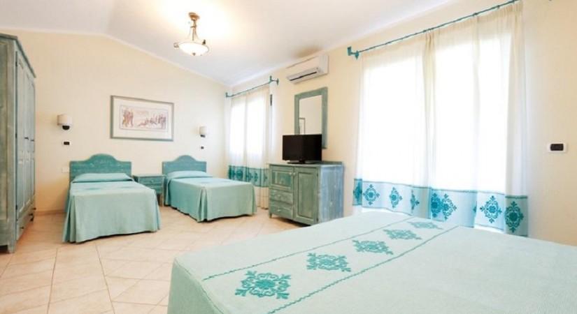 Baia Aranzos Beach Club Resort | Foto 3
