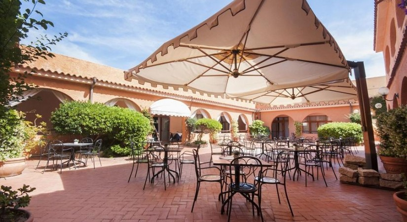 Blu Hotel Laconia Village | Foto 5