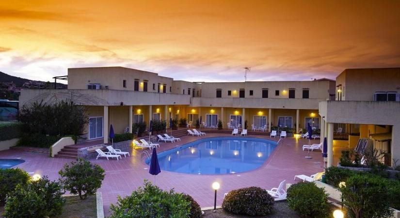 Blu Hotel Laconia Village | Foto 3