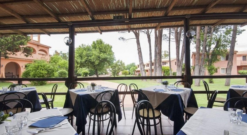 Blu Hotel Laconia Village | Foto 18