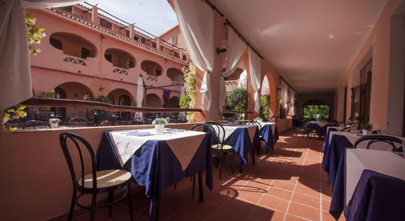 Blu Hotel Laconia Village | Foto 17