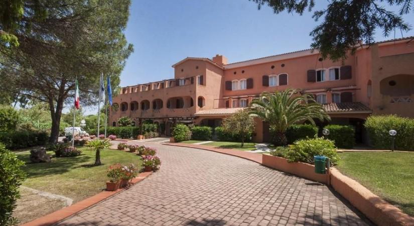 Blu Hotel Laconia Village | Foto 21