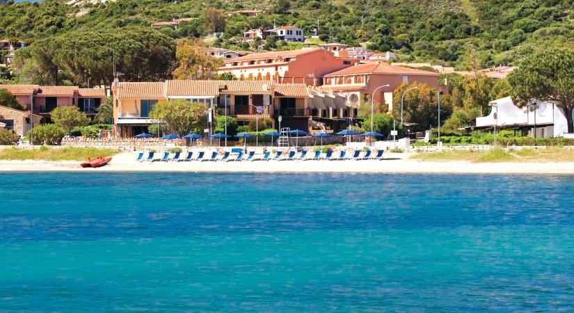 Blu Hotel Laconia Village | Foto 26