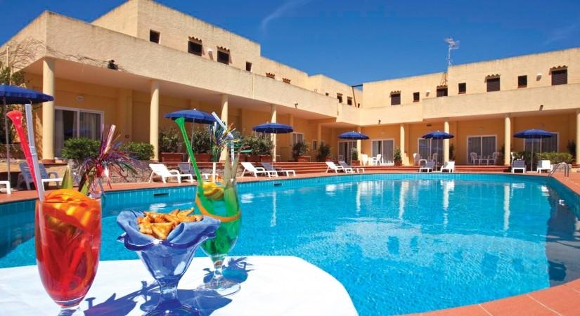 Blu Hotel Laconia Village | Foto 1