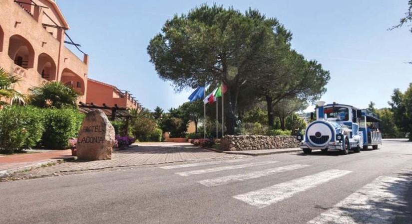 Blu Hotel Laconia Village | Foto 4