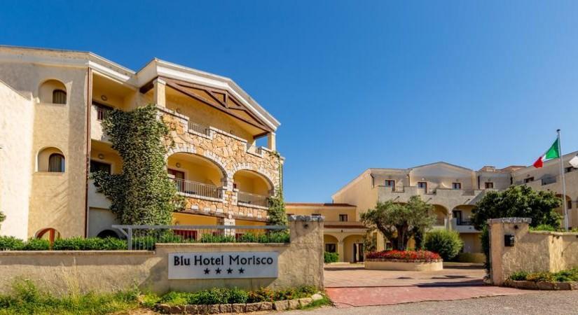 Blu Resort Morisco Village | Foto 9