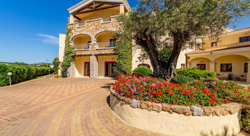 Blu Resort Morisco Village | Foto 10