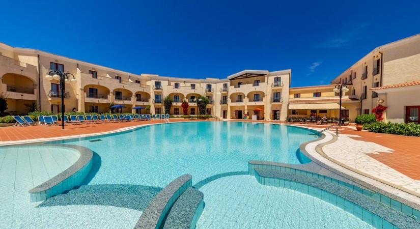 Blu Resort Morisco Village | Foto 1