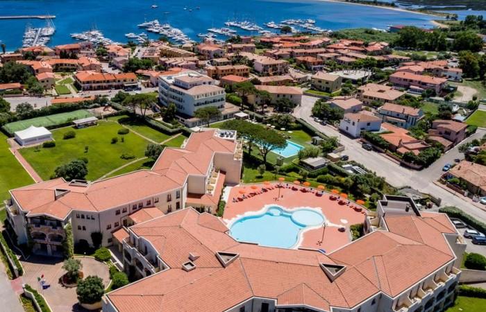 Blu Resort Morisco Village