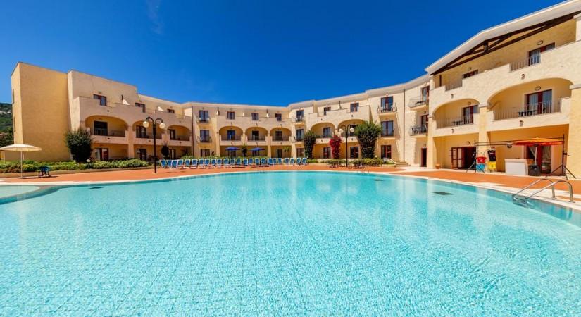 Blu Resort Morisco Village | Foto 2