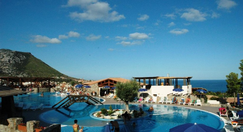 Club Esse Cala Gonone Beach Village | Foto 2