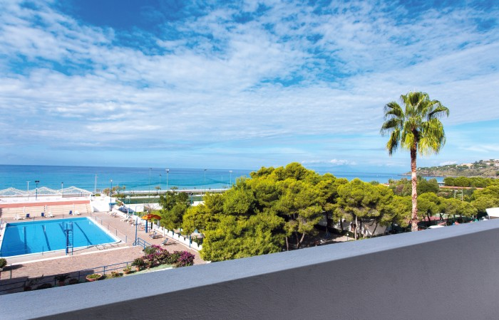 Hotel Club Santa Caterina Village