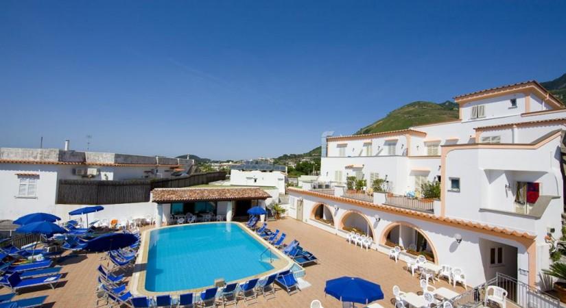 Hotel Terme Tramonto D'Oro | Foto 12