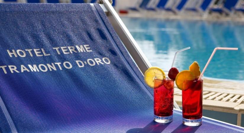 Hotel Terme Tramonto D'Oro | Foto 13