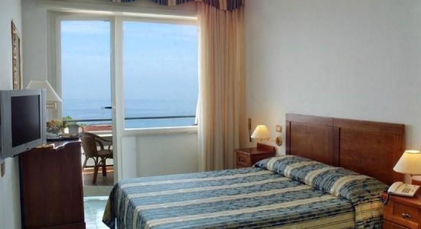 Hotel Baia Palinuro | Foto 24