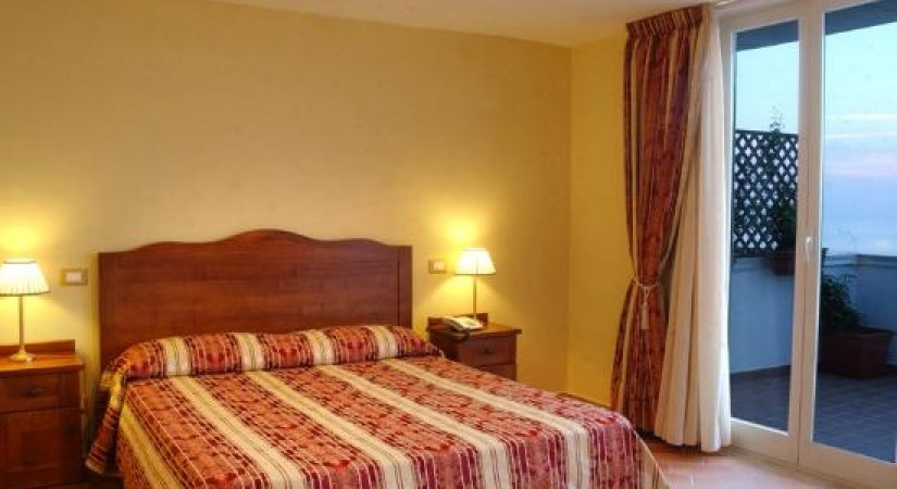 Hotel Baia Palinuro | Foto 12