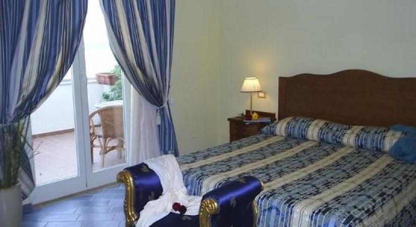 Hotel Baia Palinuro | Foto 11