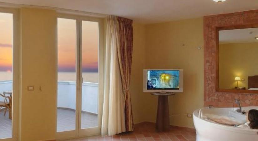 Hotel Baia Palinuro | Foto 13