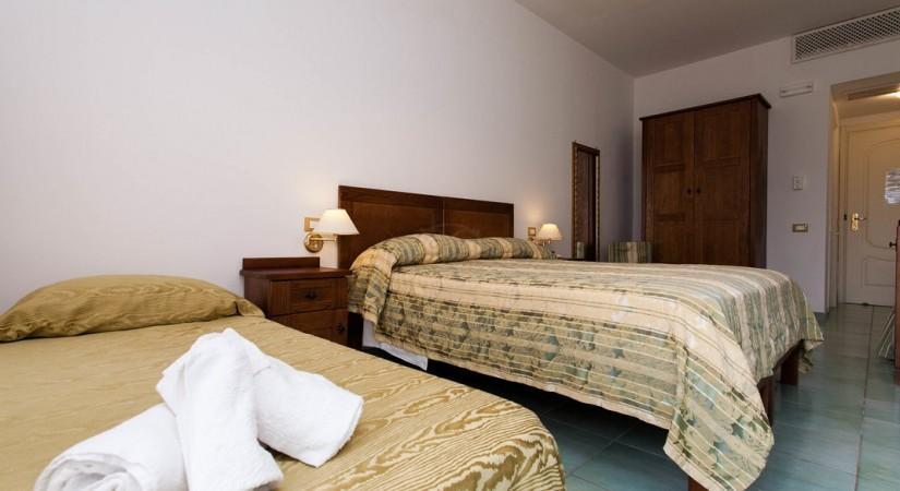 Hotel Baia Palinuro | Foto 15
