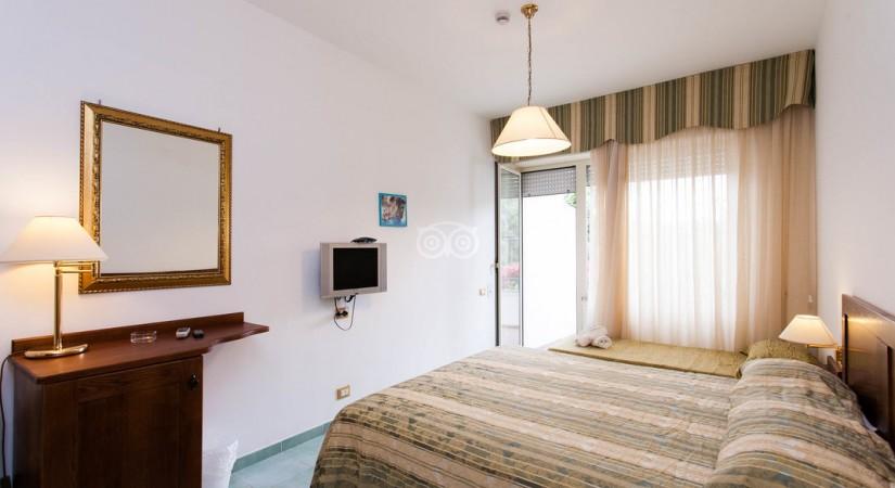 Hotel Baia Palinuro | Foto 17