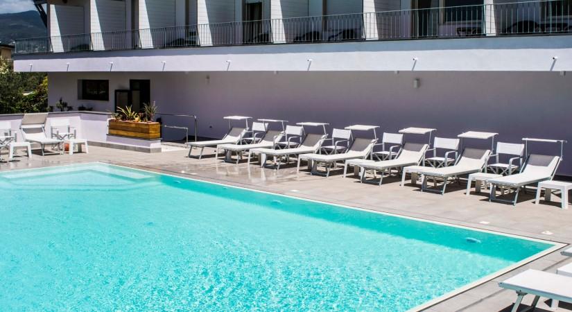 Hotel Baia Palinuro | Foto 1